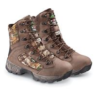 Wood N' Stream Men's Gunner X-Static Insulated Hunting Boots
