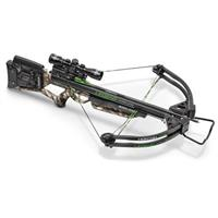 Horton Legend Ultra Lite Crossbow Package with ACUdraw50