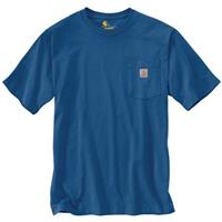 2 Carhartt Short-sleeved Pocket T-shirts