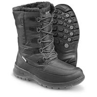 Women's Kamik Brooklyn Waterproof Winter Boots, Black