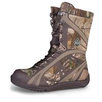 Muck Men's Pursuit Shadow Mid Hunting Boots, Realtree Xtra