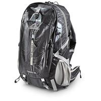 Red Rock Canyon Day Pack, 45 Liter, Black