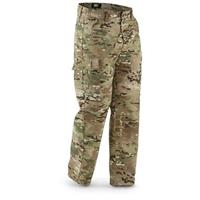HQ ISSUE Military-style MultiCam BDU Cargo Pants