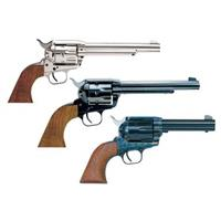 EAA Weihrauch Bounty Hunter, Revolver, .45 Long Colt, 770090, 741566010342, 4.5 inch Barrel