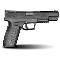 Springfield XD(M) 5.25 inch Competition, Semi-automatic, .40 Smith & Wesson, XDM95254BHC, 706397889333