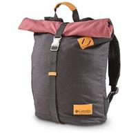 Columbia Roll Top Backpack