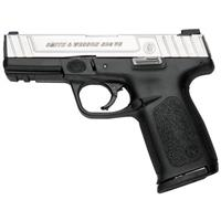 "CA Compliant, Smith & Wesson SD9 VE, Semi-Automatic, 9mm, 4"" barrel, 10+1 rounds"