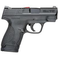 "CA Compliant, Smith & Wesson M&P Shield, Semi-Automatic, 9mm, 3.1"" Barrel, 8+1 Rounds"