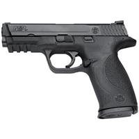 "Smith & Wesson M&P40, Semi-Automatic, .40 S&W, 4.25"" Barrel, 15+1 Rounds"