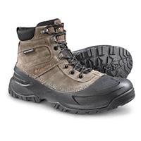 Columbia Men's Snowblade Waterproof Boots