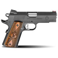 "Springfield 1911 Range Officer Champion, Semi-Automatic, .45 ACP, 4"" Barrel, 7+1 Rounds"