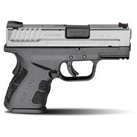 Springfield XD Mod.2 Sub-Compact, Semi-automatic, .45 ACP, XDG9845SSP, 706397899820, 10-rd., with Gear Package