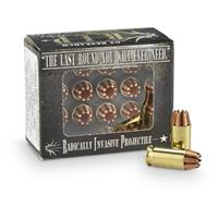 G2 Research RIP, .45 ACP, 162 Grain, HP Lead-Free Ammo, 20 Rounds