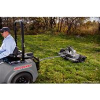 "Swisher 10.5 HP 44"" Finish Cut TrailMower, FC10544BS"
