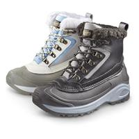 Guide Gear Women's Snowridge II Insulated Waterproof Winter Boots