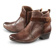 Women's Cobb Hill Ginny Ankle Boots