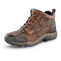Ariat Men's Terrain H2O Hiking Boots, Copper