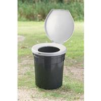 Reliance Luggable Loo Toilet Seat Cover