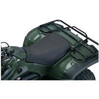 Quad Gear ATV Seat Cover, Black