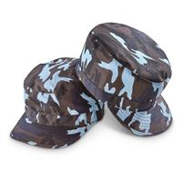 HQ ISSUE BDU Nigerian Combat Cap, 2 Pack