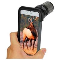 Carson HookUpz for iPhone 6 with 7x18 Monocular