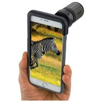 Carson HookUpz for iPhone 6 Plus with 7x18 Monocular