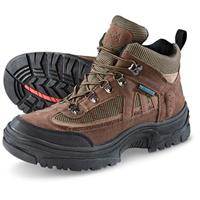 Itasca Amazon Hiking Boots, Brown