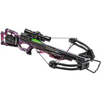 TenPoint Lady Shadow Crossbow Package with ACUdraw 50