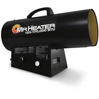 Mr. Heater 170,000 BTU Propane Forced-air Heater