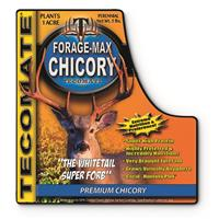 Tecomate™ Forage-Max Chicory Seed, 5 pounds