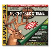Tecomate™ Horn-maker Xtreme Seed, 11 pounds