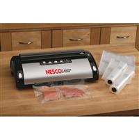 Nesco Open Country VS-02SK Vacuum Sealer