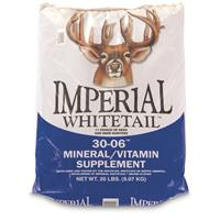 Imperial Whitetail 30-06 Mineral / Vitamin Supplement, 5-lb. bag