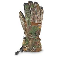Carhartt VAC Thinsulate Insulation Hunting Gloves, Realtree Xtra