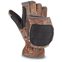 Carhartt Flip It Hunting Gloves, Realtree Xtra