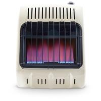 Mr. Heater Vent-free Blue Flame Natural Gas Heater, 10,000 BTU