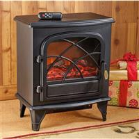 Portable Electric Infrared Stove Heater