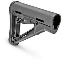 Magpul CTR AR-15 Military-Spec Stock, Black