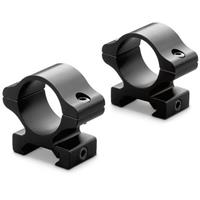 Leupold Rifleman Detachable Scope Rings, Low