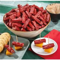 Meat Sticks End and Pieces, 2 lbs.