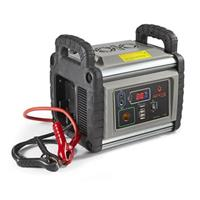ePower 360 Hercules i100 1800A Peak Power Source Jump Starter and Air Compressor