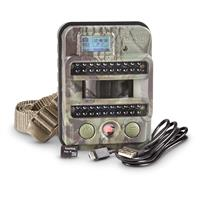 Recon Outdoors HS110 Dark IR Trail / Game Camera, 8MP