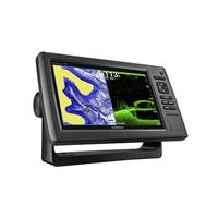Garmin echoMAP CHIRP 93SV Sonar and GPS Combo, with LakeVu HD Maps, 010-01579-01
