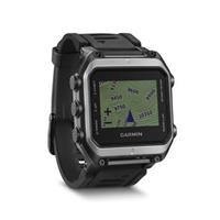 Garmin epix GPS Watch with TOPO U.S. 100K Map Bundle
