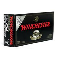 Winchester Short Magnum, .270 WSM, BST, 130 Grain, 20 Rounds