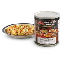 Mountain House Freeze-dried Breakfast Skillet, 2 Pack