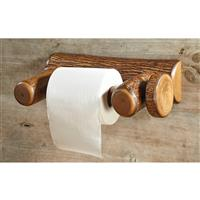 Hickory Toilet Paper Holder