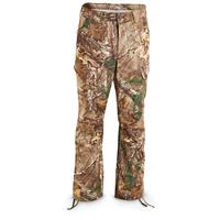 Under Armour Men's All-purpose Field Pants, Realtree Xtra