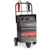 Schumacher 225 Amp Wheeled Electric Battery Charger, SE-4225