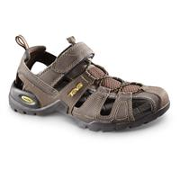 Teva Men's Forebay Sandals, Turkish Coffee
